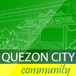Group logo of Quezon City Community