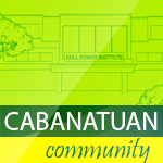 Group logo of Cabanatuan Community