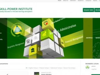 Homepage Share