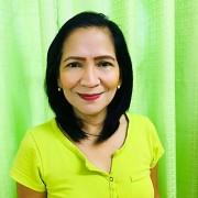 Marie Jean G. Gonzales